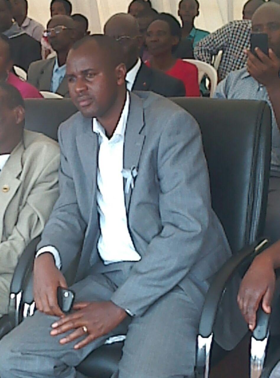 Photo Gitifu Gishamvu