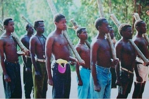 Rwandan Genocide4