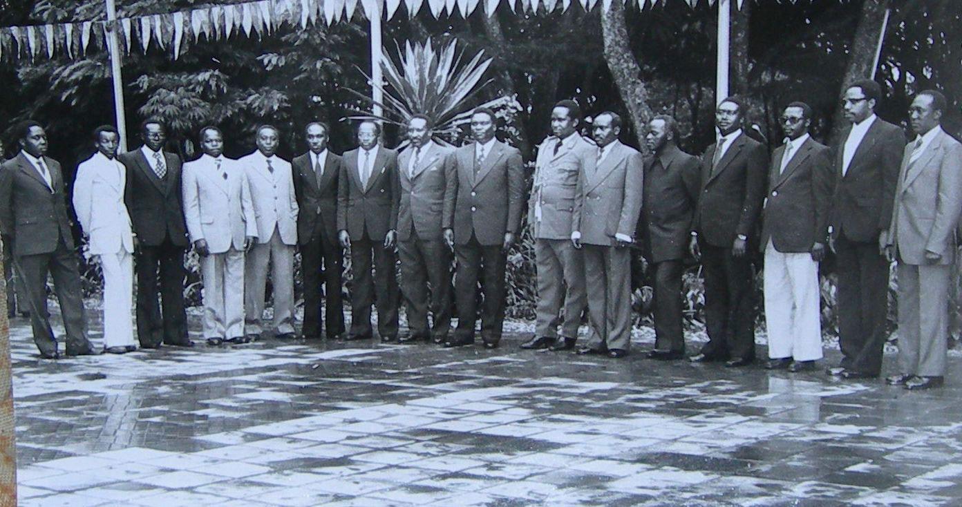 Gouvernement_Habyarimana