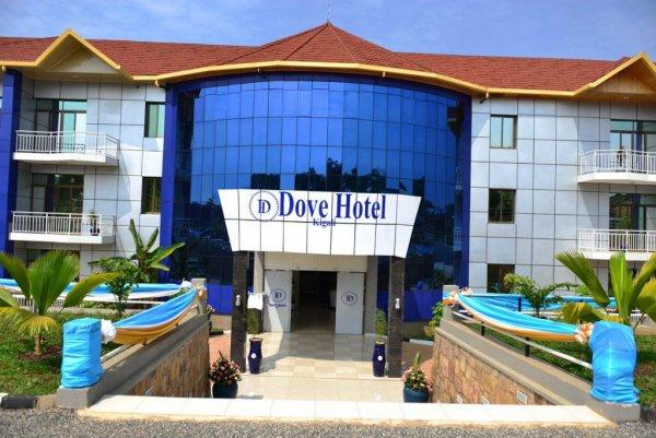 DOVE HOTEL 2