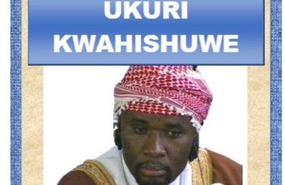 ukuri-kwahishuwe