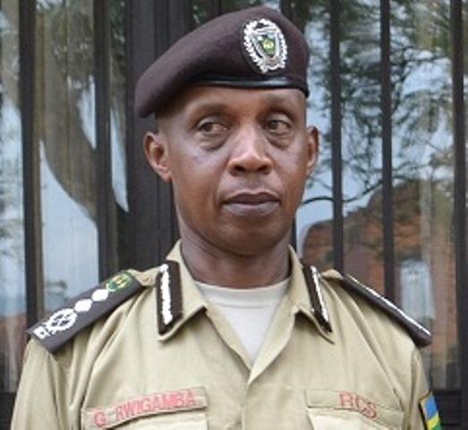 rwigamba george