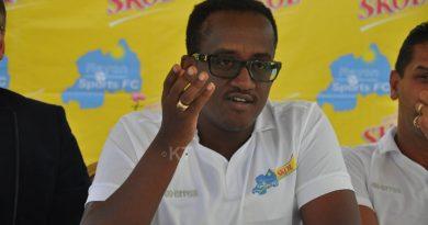 Rayon sport guha Kiyovu amanota:ikimenyetso cyo kuniga ruhago nyarwanda