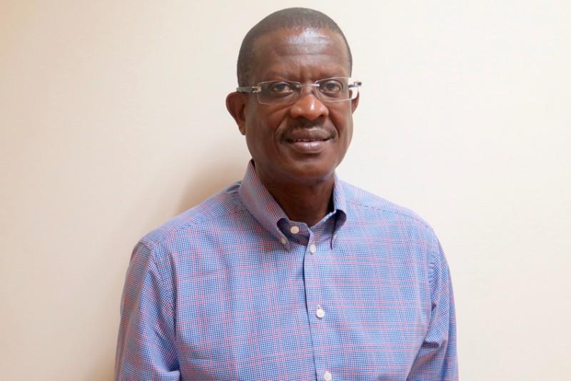 Sam Nkusi mu nzira y' ubushomeri[photo archieves]