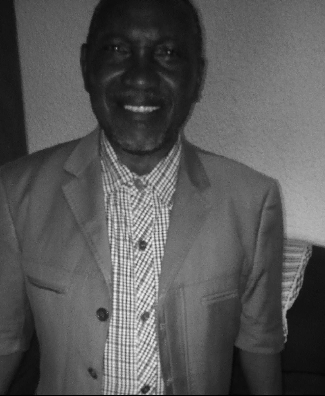 Michel ashobora kugana ubutabera[photo ingenzi]