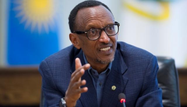 Kankundiye ateze igisubizo kuri Perezida Kagame[photo archieves]