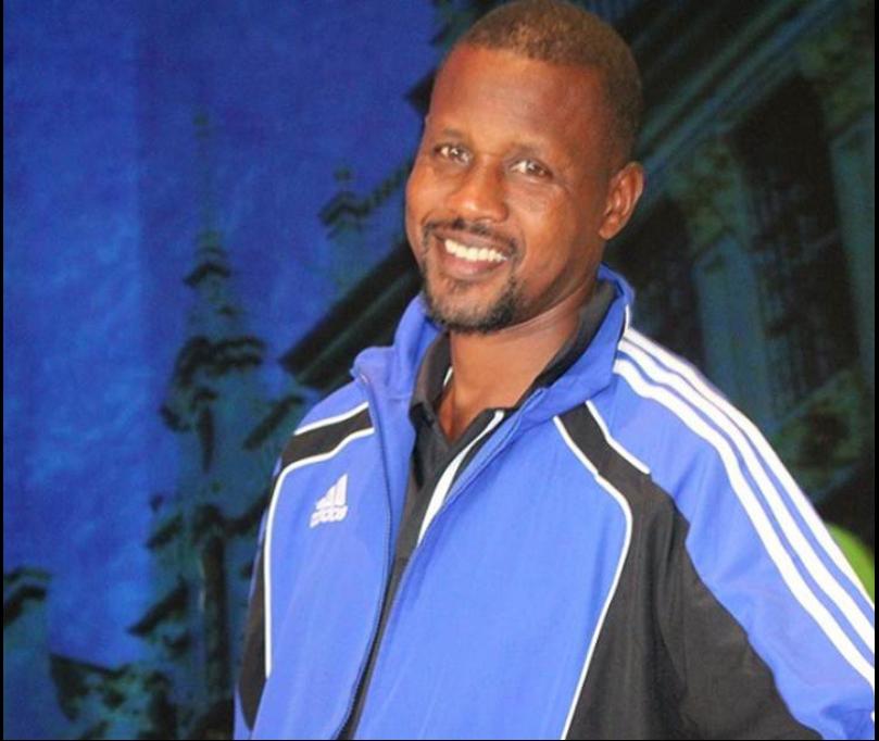 Umutoza Kassa Mbongo[photo archieves]