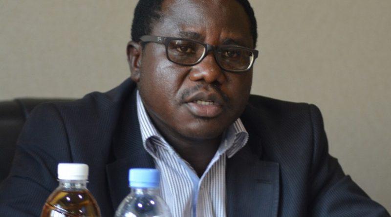 Habitegeko francois Meya w' akarere ka Nyaruguru