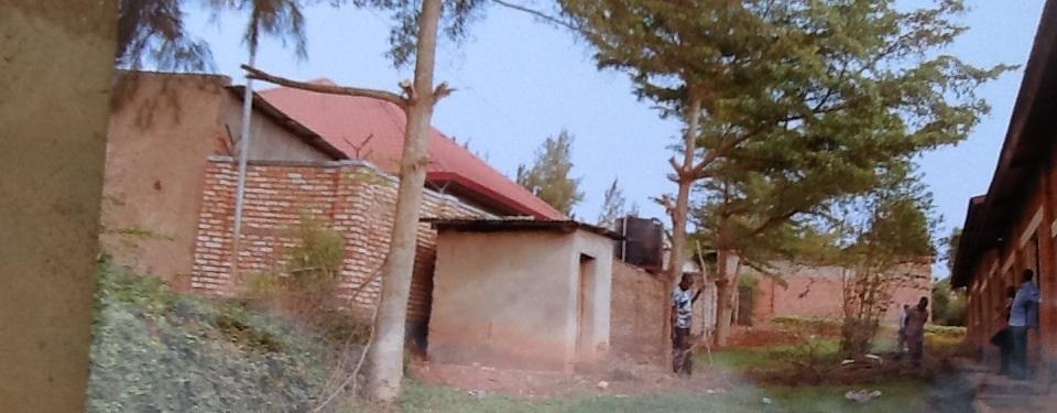 Ubutabera nibukurikirane Karake nabo bafatinije bubaze gukomeza gusenya ikigo[photo archieves]