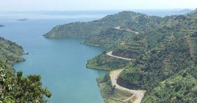umuhanda wa Kivu-Belt
