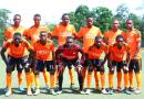 Unity SC Gasogi ya KNC ikomeje kwitwara neza muri shampiyona y'icyiciro cya kabiri