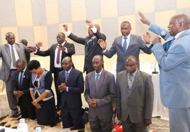 Kuki amwe mu  madini ari ikibazo mu mibanire y'abanyarwanda?