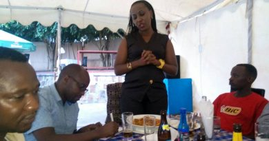 The Blu Winners Fun Clab ije kusa ikivi