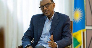 ACAM SPRL: Iratabaza Perezida Kagame kubera amasambu yambuwe na Mugisha Juliet na Mugisha Joseph.