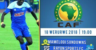 Rutahizamu Tchabalala agiriye amahirwe mu ikipe ya Rayon Sports ahabwa igihembo cya MG Best Player