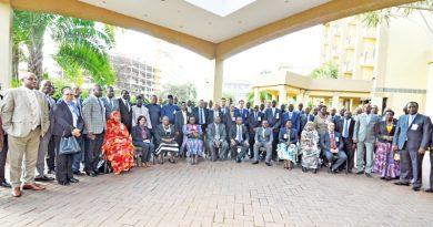 Kigali: Abaminisitiri b'ubucuruzi bo mu bihugu bitandukanye by'Afurika bari mu nama biga uko hajyaho isoko rimwe ry'Afurika