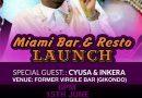 Miami Bar & Resto