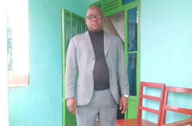 Ibindi mutamenye mu murenge wa Muhororo:Uwiragiye Andrew ikibazo mu murenge wa Muhororo wo mu karere ka Ngororero mu ntara y'iburengerazuba.