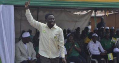 Ishyaka: Green Party ryiteguye gutorwa rigahindura byinshi mu nteko ishinga amategeko umudepite akaba intumwa ya rubanda