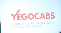 YEGO Innovision Limited yashyize hanze uburyo bushya bwa 'YEGOCABS' bugiye gukuraho guhendana hagati y'abagenzi n'abatwara 'taxi voiture'