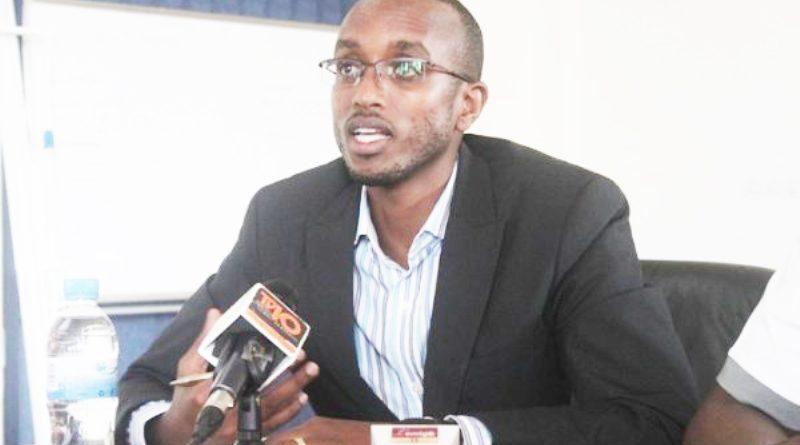 Meya w'Akarere ka Bugesera Richard Mutabazi azarebe neza atazagwa mu mutego wabo yasimbuye.