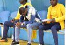 Ikipe As Kigali iragana habi naho umutoza Irambona Masudi Djuma akerekezwa kwirukanwa muri AZAM Rwanda Premier League.