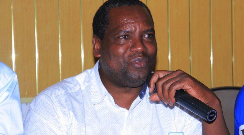 Rayon sport iratsindwa Muhirwa Fred akarema ishyamba mu nyungu ze bwite aho agamije guteranya abafana.
