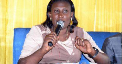 Akarere ka Kamonyi ubujura bw'amatungo butuma arara mu nzu hamwe na beneyo.