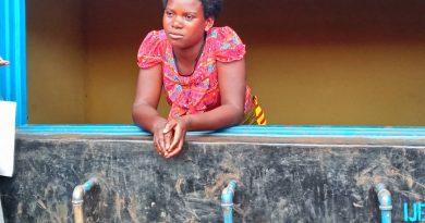Kibungo: Abaturage bashimiye itsinda ry'Abadepite uburyo Akarere ka Ngoma kabagejeje ku iterambere ry'amazi meza
