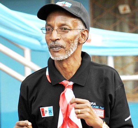 Niyihe shusho ya Demokarasi Repubulika yahaye u Rwanda:FPR yarwanye na MRND.