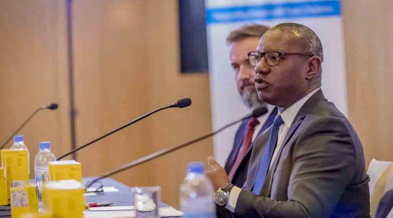 Kwirinda indwara zitandura ni ukwipimisha hakiri kare ukamenya uko uhagaze -Dr Ndimubanzi Patrick