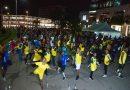 Kigali: Ubushakashatsi bwerekana ko kudakora siporo ari bimwe mu biha icyuho indwara zitandura