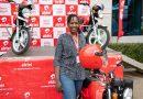 Airtel yatangije gahunda ya 'Kandagiricyuma' aho izajya ihemba moto abakiriya bayo