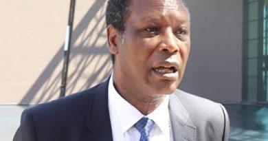 Major Pierre Buyoya wigeze kuba Perezida w'igihugu cy'u Burundi arahigishwa uruhindu.