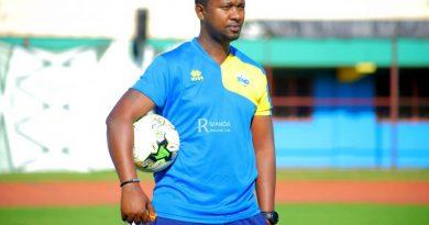 Rwanda:Ikipe y'igihugu Amavubi itozwa na Mashami Vincent yahindutse iciro ry'umugani.