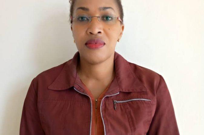 Uwineza Marie Louise wigeze kuba umujyanama wa Nyakwigendera Kizito Mihigo yaburiwe irengero.