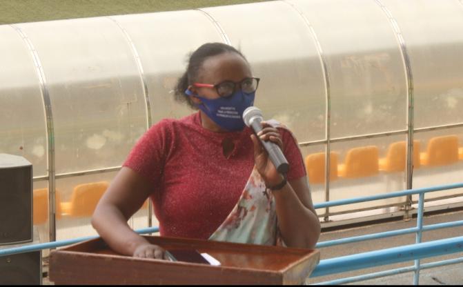 OPF_Rwanda: Organization pour la promotion du Francais au Rwanda.
