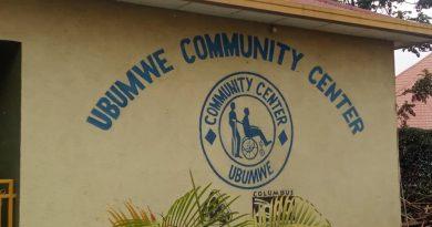Rubavu : Abafite ubumuga bukomatanije bahabwa ubumenyi bwabarinze kuba ikibazo mu miryango yabo