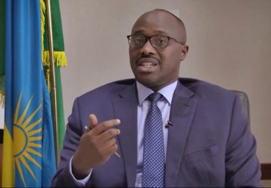 Ikimoteri cya Nduba gishobora kubera igisasu Meya w'umujyi wa Kigali Prudence Rubingisa.