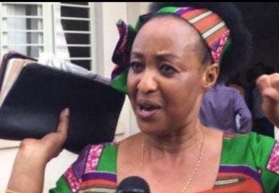 Imana nitabare umuryango wa Nyakwigendera Rwigara Assinapol mwene rubanda akomeje kuwurenganya.