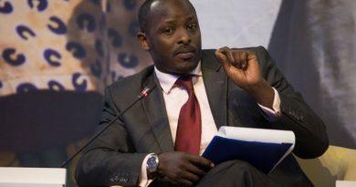 """Dr Kayumba Chrystophe yagize ati""""nahimbiwe ibyaha kugira ngo ishyaka RPD ridakora politiki"""