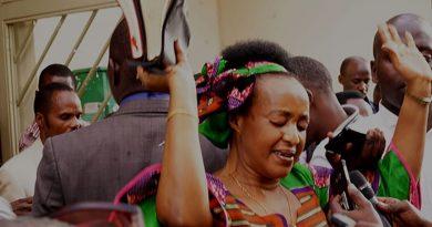 Premier Tabacco Campany Ltd ya Nyakwigendera Rwigara Assinapol ikomeje kugerwa amajanja cyamunara ikaba icyambu.