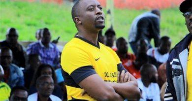 Ishyirahamwe ry'umupira w'amaguru Ferwafa ishyamba si ryeru: Nizeyimana Mugabo Olivier na Komite ye bari mu nzira ebyeri.