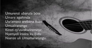 Umuhanzi Kabengera Gabriel wayoboye Radio Rwanda indilimbo ze ziracyakunzwe na benshi.